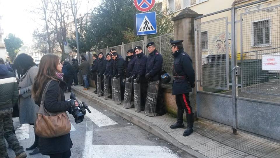 Ancona Ca de Nialtri