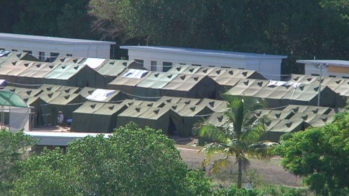 Papua Nuova Guinea; Centro di detenzione per migranti di Manus