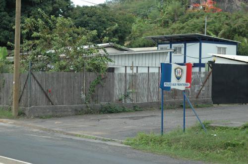 CRA de Pamandzi-Mayotte