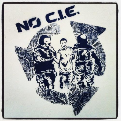 No CIE