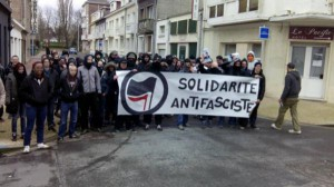 Solidarietà Antifascista