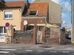 La casa occupata di Calais