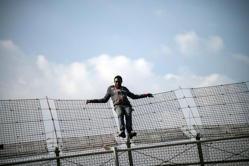 Fonte Reuters/Jesus Blasco de Avellaneda