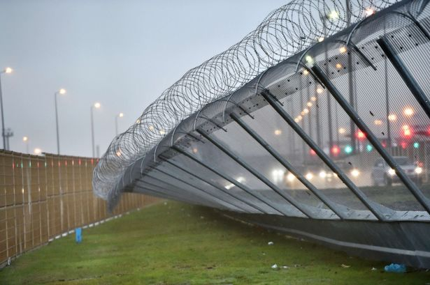 Calais-fence-blown-down (1)