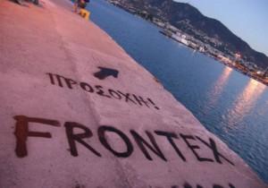 Attenzione, Frontex!